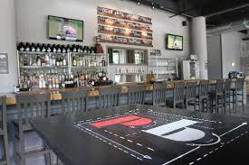Peekskill Brewery Interior